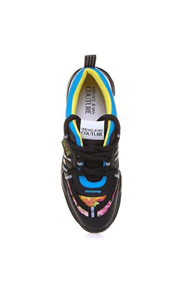 VERSACE JEANS Çok Renkli Erkek Sneaker