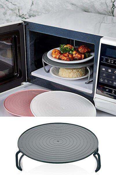 EARABUL Katlanabilir Buzdolabı Ve Mikrodalga Rafı
