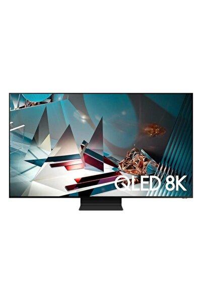 "Samsung QE-82Q800T 82"" 208 Ekran Uydu Alıcılı 8K Ultra HD Smart QLED TV"