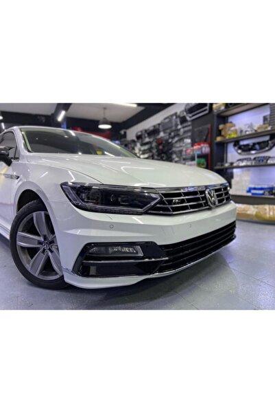 emrgarage Volkswagen Passat B8 R-line Panjur 2014-2018