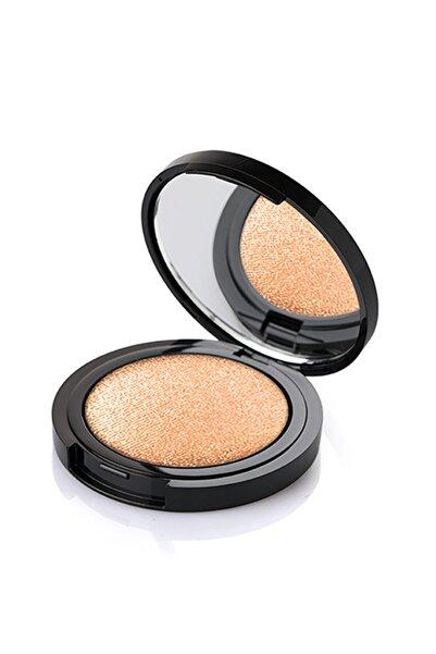 Pierre Cardin Pearly Velvet Eyeshadow -gold Göz Farı