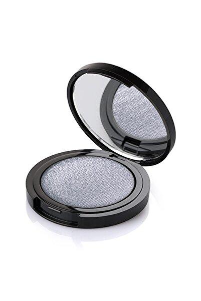 Pierre Cardin Pearly Velvet Eyeshadow -dark Grey Göz Farı