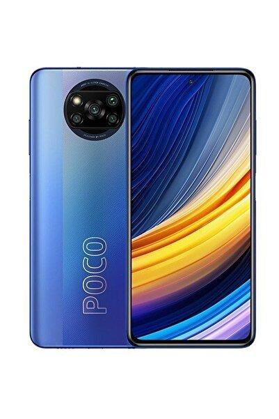 POCO X3 Pro 256GB Mavi Cep Telefonu (Xiaomi Türkiye Garantili)