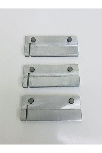 OCB 3 'lü Set (çelik) Sigara Sarma Makinesi Bıçağı