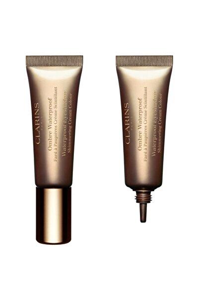 Clarins Waterproof Cream Eyeshadow 03 16 Göz Farı
