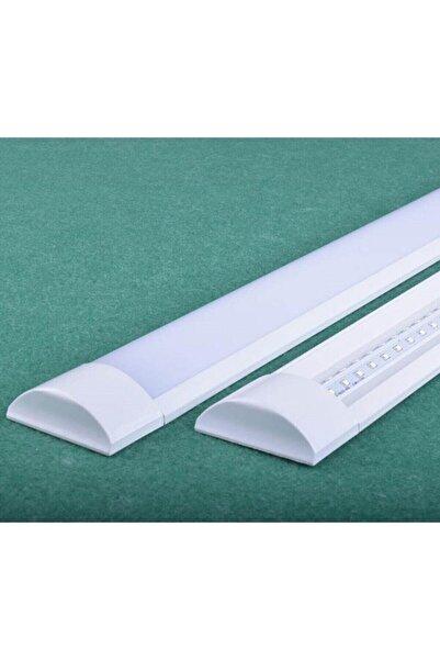 T-Light 120 Cm 40 Watt Yatay Led Bant Etanj Armatür-trafolu Beyaz