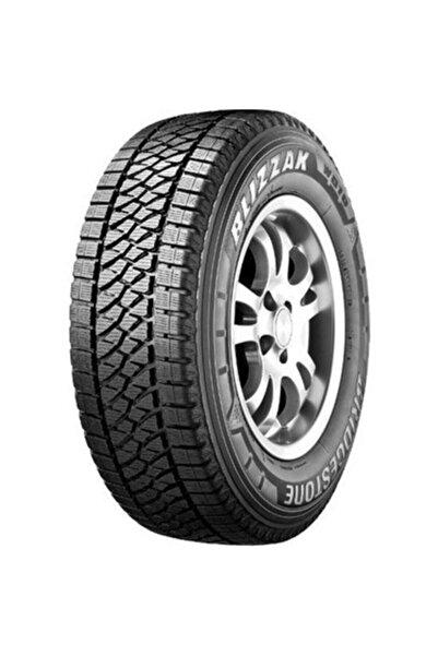 Bridgestone 215/75r16c W810 Kar Lastiği 10 Kat (2021 Üretim)