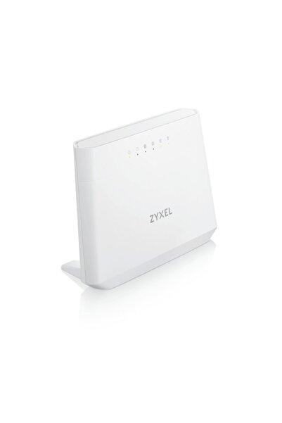 ZyXEL Vmg3625-t50b Adsl2+/vdsl2 Wi-fi Modem Dualband, 4port