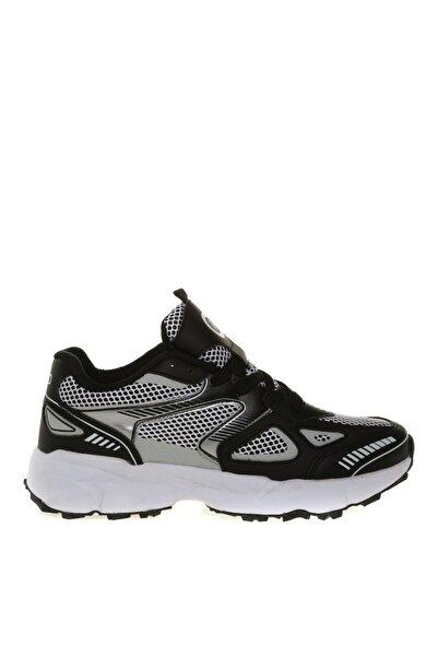 AEROPOSTALE Siyah Sneaker