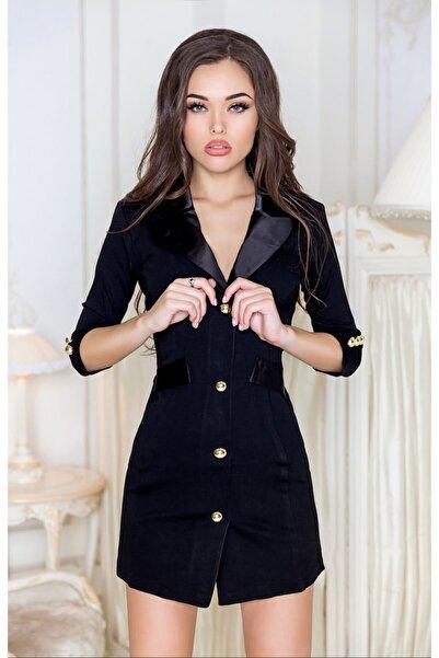 rimena Ceket Elbise