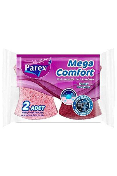 Parex Mega Comfort Sünger 2'li