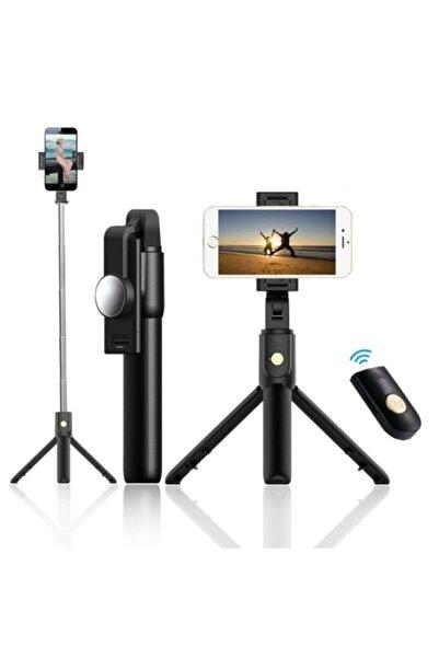 ABS K07 Selfie Stick Integrated