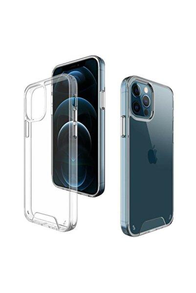 Mislina Iphone 13 Pro Max Şeffaf Kılıf