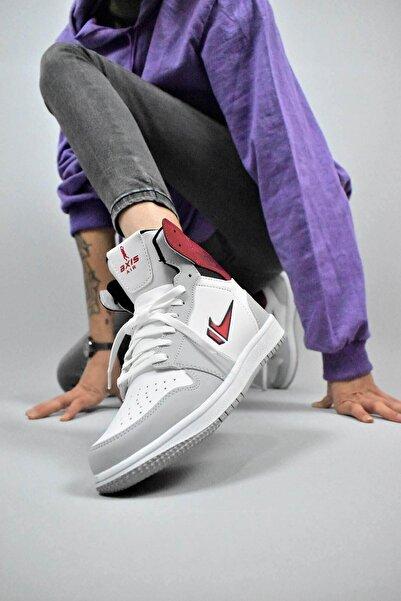 MORENİCA Air Unisex Yeni Sezon Basketbol Sneaker