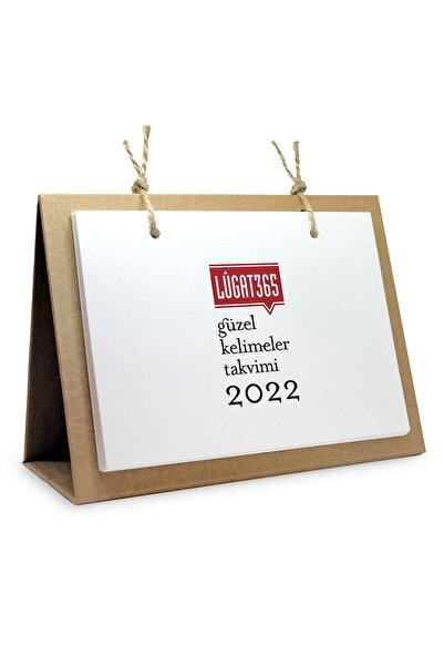 Lûgat365 2022 Güzel Kelimeler Takvimi