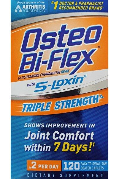 Osteo Bi-Flex 5-loxin Advanced Triple Strength 120 Tablet