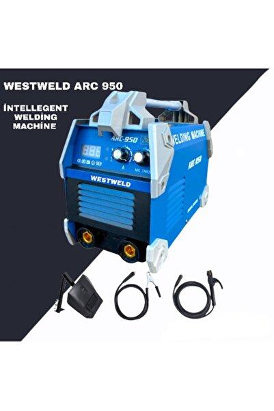 İtaly Style Westweld Mma200 Amp Pro Dijital Göstergeli Invertır Kaynak Makinesi