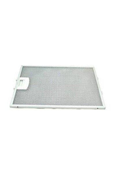 Esty 2240 Lx6 26,2x25,3 Cm Aspiratör Davlumbaz Alüminyum Yağ Filtresi 262x253 Mm 26,2cmx25,3cm