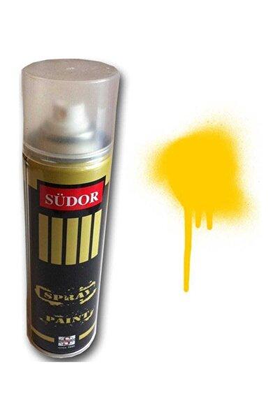 Südor Sprey Boya Sarı 200 ml.