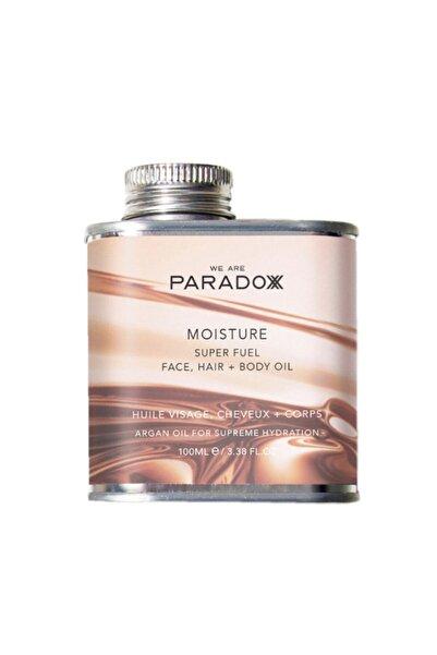 PARADOX We Are X Super Fuel Face Haır Body Oil 100ml