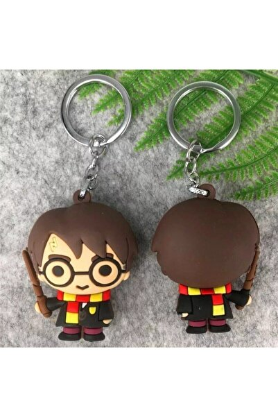 ema Harry Potter Anahtarlık