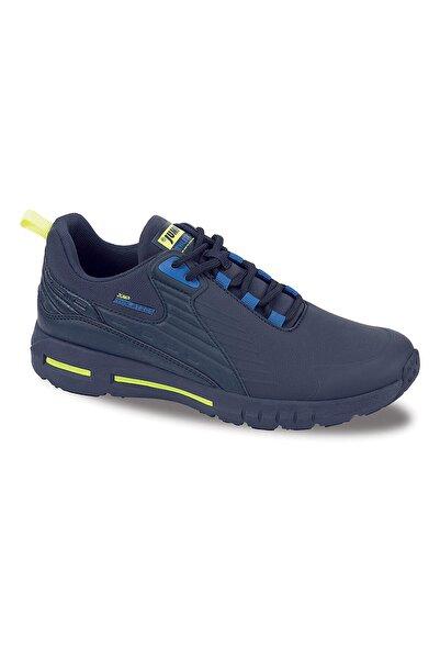 Jump 25703 Lacivert Erkek Spor Ayakkabı