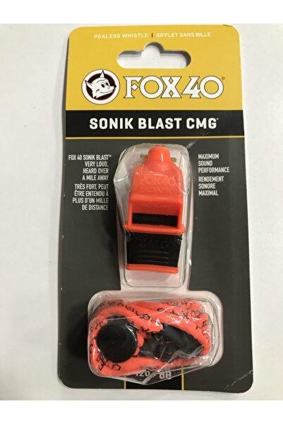 FOX 41 Sonik Blast Multi Cmg İpli Düdük
