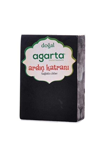 Agarta Doğal Ardıç Katranı Sabunu 150 Gr