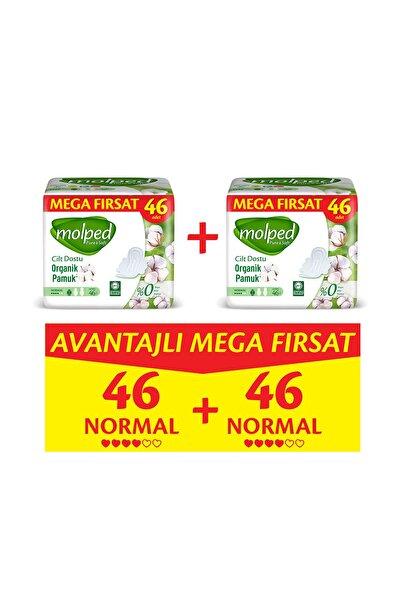 Molped Pure&Soft Normal Avantajlı Mega Fırsat Paketi 92 Adet