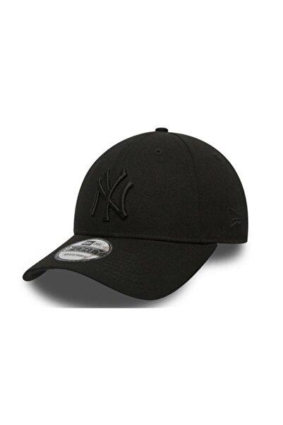 NEW ERA Unisex Siyah New York Yankees Şapka 80468932
