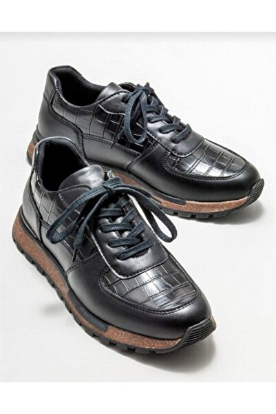 polo deri Hakiki Deri Erkek Ayakkabı