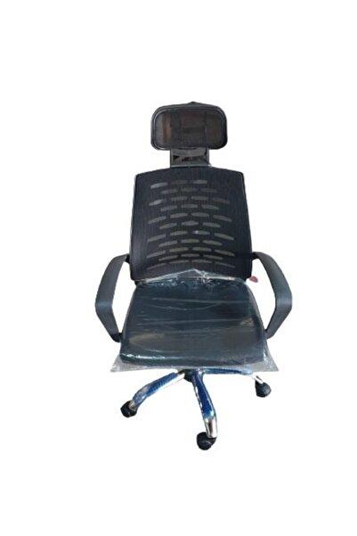AYANAVM Fileli Döner Koltuk Çalışma Koltuğu Laboratuvar Sandalyesi Dönerli Sandalye Bilgisayar Ofis Çalışma