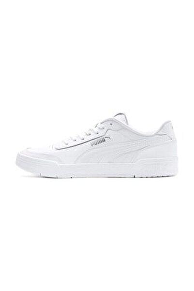 Caracal Beyaz Unisex Sneaker