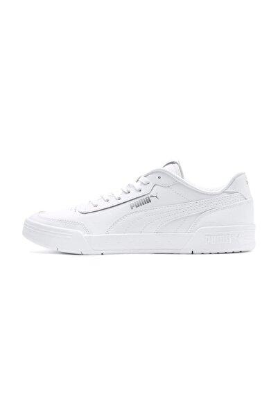 Puma Caracal Beyaz Unisex Sneaker