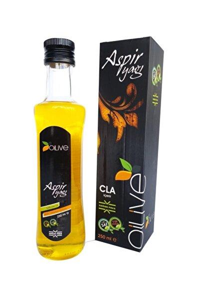 oilive Aspir Yağı 250 ml