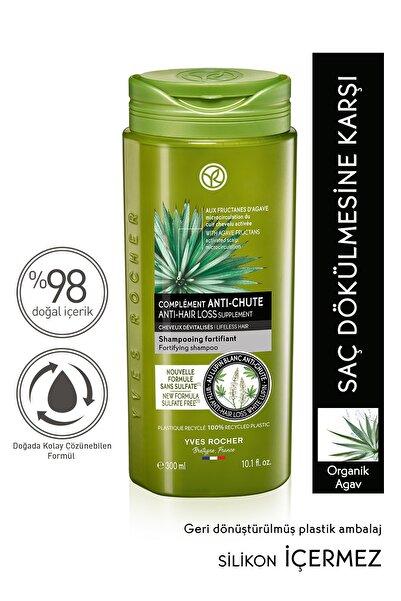 Yves Rocher Saç Oluşumunu Destekleyen ve Dökülmeyi Engelleyen Şampuan 300 ml