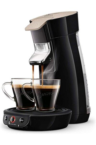 Philips Senseo Viva Café Eco Hd6562/36 Poşet Kahve Makinesi, Special Edition Nouga