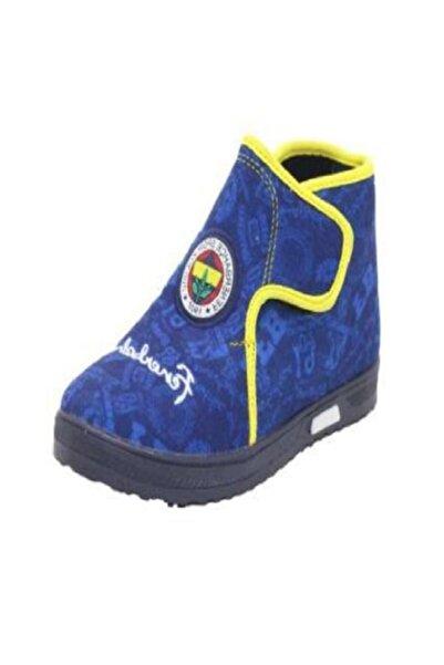 Gigi Fenerbahçe Ortopedik Ev Ve Kreş Ayakkabısı