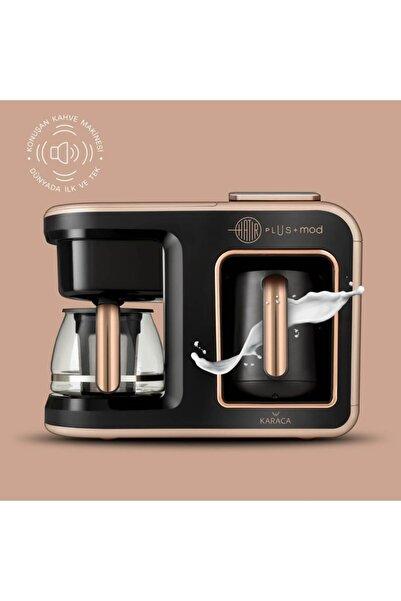 Karaca Hatır Plus+ Mod 5 In 1 Kahve Makinesi Rose