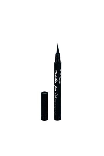 Maybelline New York Hyper Precise All Day Eyeliner - 700 Black - Siyah