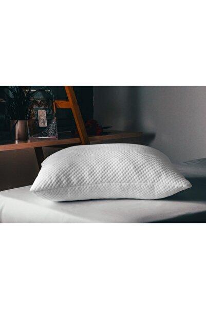 Miabella Home Visco Yastık Rahat Uyku Yastığı 50x60 Visco Yastık