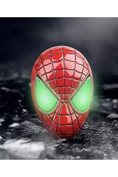 MARVEL Start Stop Aksesuar Spiderman