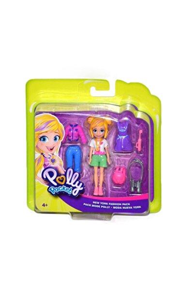 Polly Pocket Hayvan Dostu Kostümlü Aksesuarlı Oyun Seti
