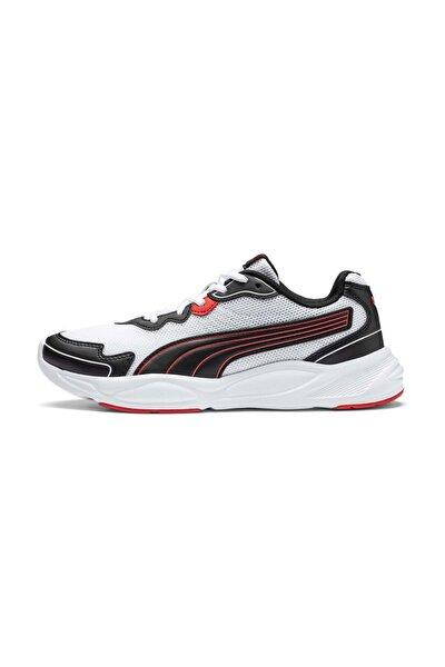 Puma Erkek Sneaker - 90s Runner Nu Wave TDP - 38295805