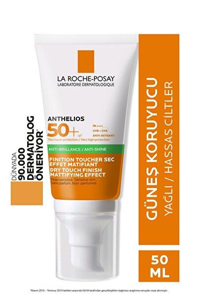 La Roche Posay Anthelios Xl Spf 50+ Dry Touch Gel-Cream Anti-Shine 50 ml