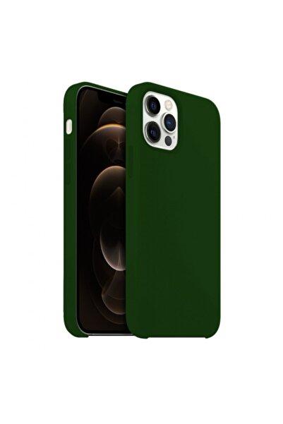 Buff Iphone 12 Pro Max Rubber Fit Kılıf