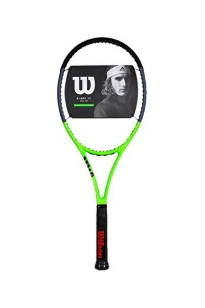 Wilson Blade 98 16x19 Yetişkin Tenis Raketi Reserve Grip L2 ( Wr01362u2 )