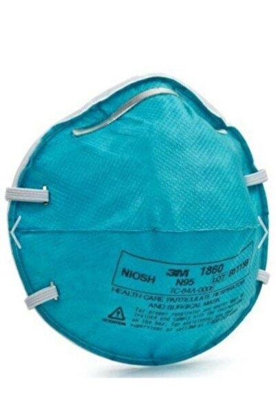 3M 1860 N95 Sağlık Partikül Maskesi 1 Adet