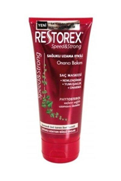 Restorex Saç Bakım Maskesi 200 ml