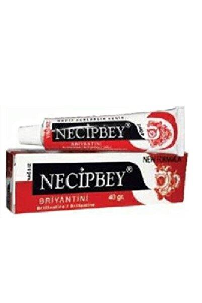 NECİPBEY Necipbey Briyantin Yağsız 40 Ml